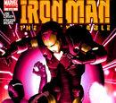 Iron Man: Inevitable Vol 1 6/Images