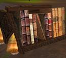 Farmer Holcomb Portable Scroll Tote