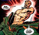 Armless Master (New Earth)