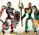 65757 Special Edition Guardian Toa