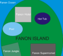 Fanon Island