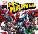 Ms. Marvel Vol 2 50