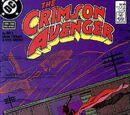 Crimson Avenger Vol 1 2