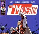 Mr. Majestic Vol 1 2
