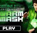 Ben 10 Invasion Alienigena: Swarm Smash