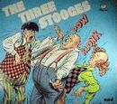 The Three Stooges and Six Funny Bone Stories