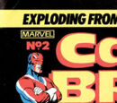Captain Britain Vol 2 2