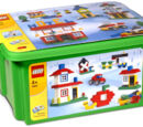 5482 Ultimate House Building Set