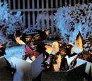 Caroling Gremlins