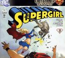 Supergirl Vol 5 51