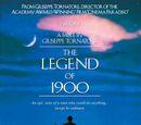 La leyenda de 1900
