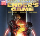 Ender's Game: Command School Vol 1 2