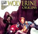 Wolverine: Origins Vol 1 45