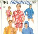 Simplicity 7146 A