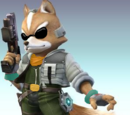 James McCloud (Future Timeline)
