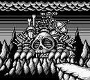 Wily Castle (Mega Man III)