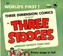 The Three Stooges (Issue 2)