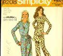 Simplicity 9208
