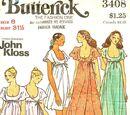 Butterick 3408