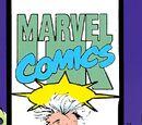 Dark Guard Vol 1 2