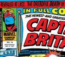 Captain Britain Vol 1 14/Images