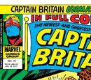 Captain Britain Vol 1 15/Images