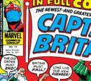 Captain Britain Vol 1 19/Images