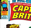 Captain Britain Vol 1 23/Images