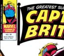 Captain Britain Vol 1 39