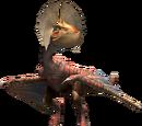 Vogelwyvern