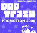 Pop Trash Promotion 2000