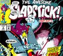 Slapstick Vol 1 3