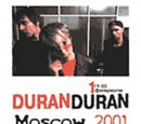 Moscow 2001