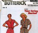 Butterick 6520