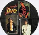 Live: Italian Tour 1987 (picture disc)