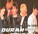 Live At The Manchester Apollo 1982