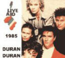 Live Aid Experience
