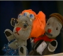 Sweep's Family (Sooty & Co.)