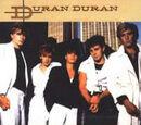 Duran Duran: Cornwall, UK