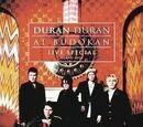 Duran Duran At Budokan