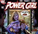 Power Girl Vol 2 10