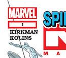 Marvel Team-Up Vol 3 1