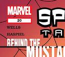 Spider-Man's Tangled Web Vol 1 20