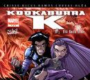 Kookaburra K Vol 1 1/Images