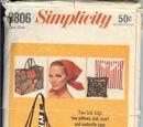 Simplicity 6806