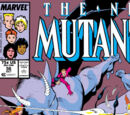 New Mutants Vol 1 56