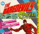 Daredevils Vol 1 6