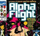 Alpha Flight Special Vol 1 3