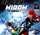 Black Widow and the Marvel Girls Vol 1 2