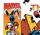 Uncanny X-Men Vol 1 377